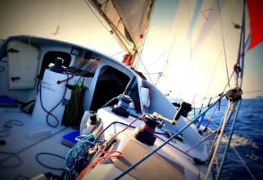 Ocean Training