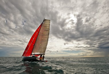 Ocean Sailing Experience