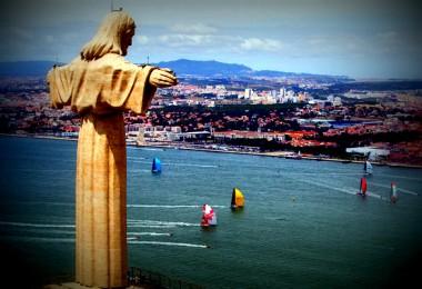 Extreme Sailing Master – Lisbon